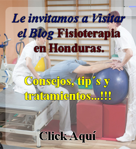 Blog Fisioterapia en Honduras