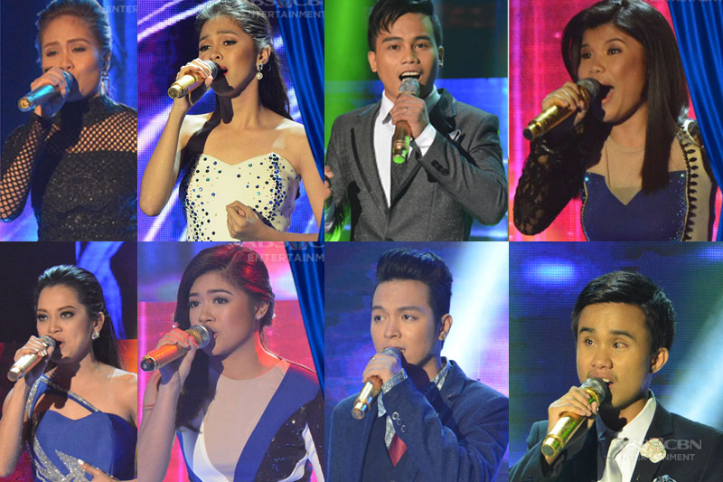 TNT Grand Finalists It's Showtime