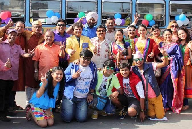 Jethalal,Life Style,taarak-mehta-ka-ooltah-chashmah,Daya,bollywood-news,taarak-mehta-ka-ooltah-chashmah-characters-real-family,Tarak-Maheta,Champakchacha,Disha-Vakani,