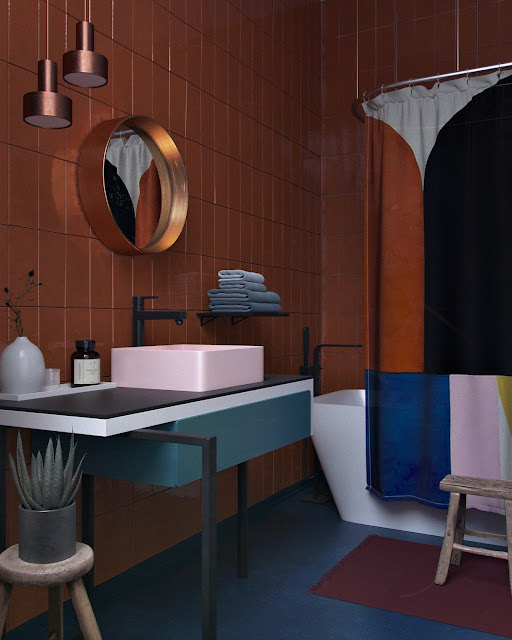Bathroom Simple Design