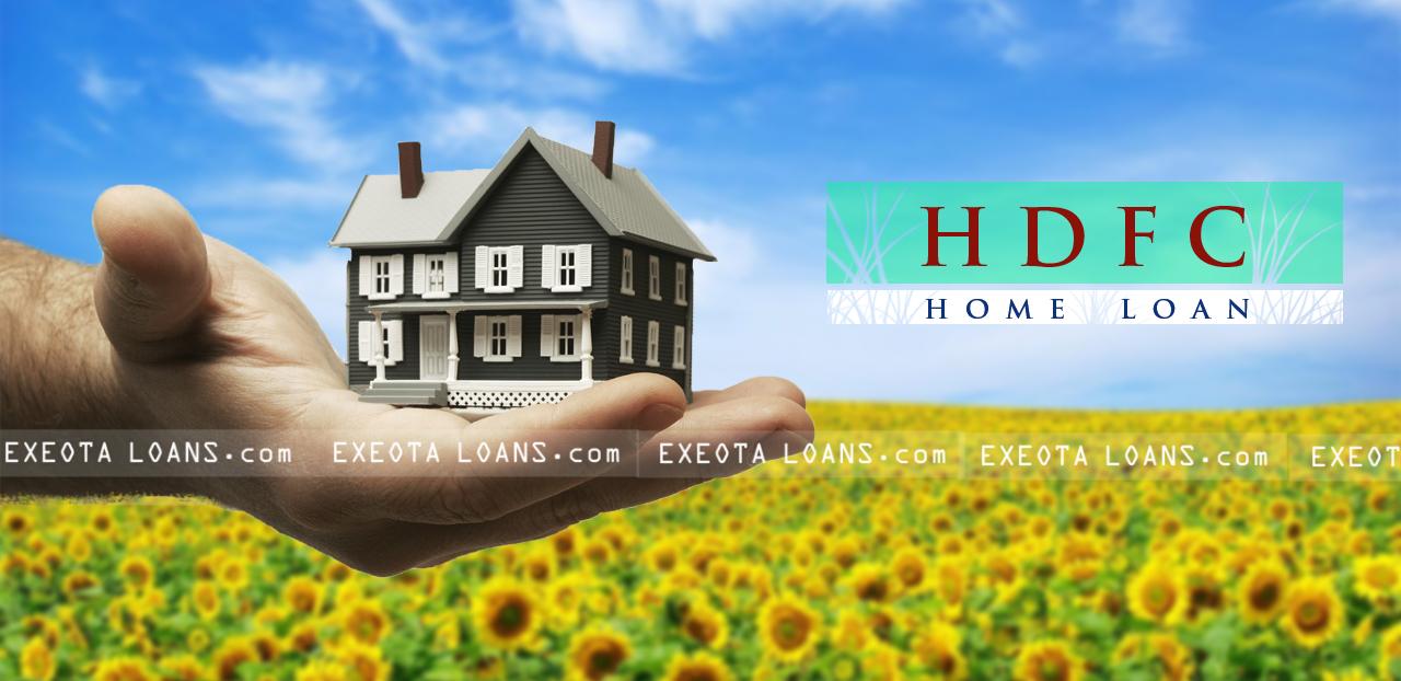HDFC Home Loan Eligibility Calculator Dec 2017 - Compare & Calculate Interest Rate @ 8.35%, EMI ...