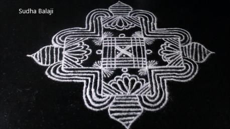 Dasara-muggulu-with-geethala-23102020.png