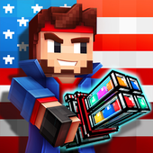 Download Pixel Gun 3D: FPS Shooter & Battle Royale game for iPhone and Android XAPK