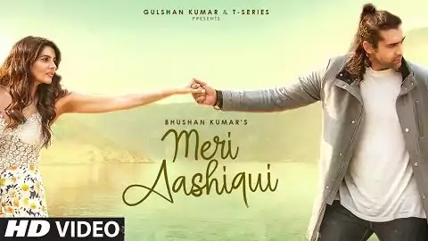 Meri Aashiqui Lyrics - Jubin Nautiyal, Ihana Dhillon | Latest Hindi New Love Song