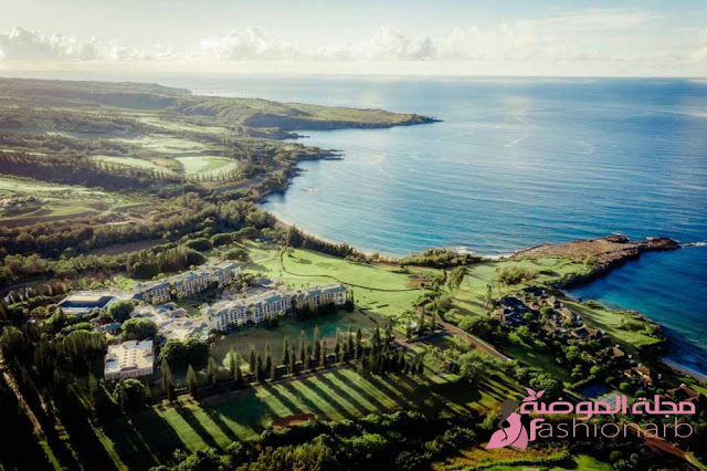 أفضل فنادق ماوي في هاواي في عام 2021