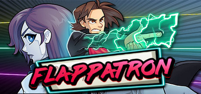 Flappatron Episode 3-PLAZA
