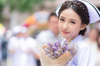 Kenapa Sebutan Perawat dan Biarawati Di Gereja Sama-sama Suster?