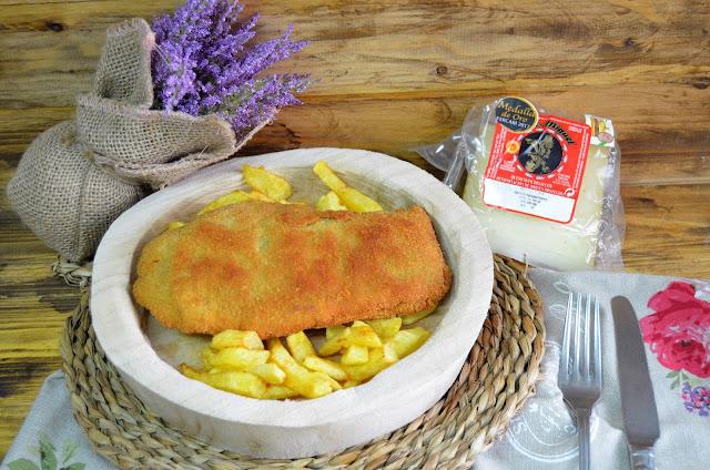 cachopo, cachopo asturiano, como se hace cachopo asturiano, el mejor cachopo asturiano, como hacer cachopo asturiano, cachopo receta, cachopo asturiano receta, albóndigas de bacalao receta dela abuela, las delicias de mayte,