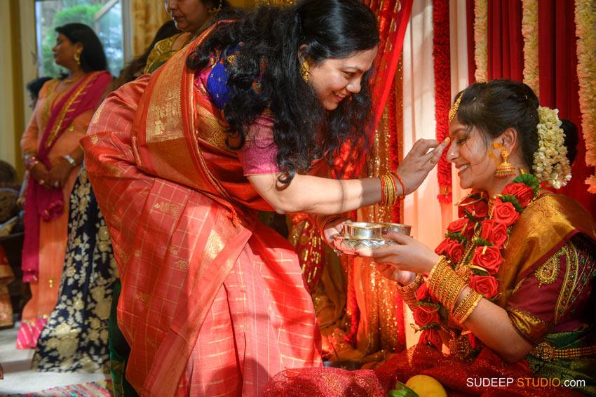 Traditional South Asian Indian Wedding Photography Farmington Hills Michigan by SudeepStudio.com Ann Arbor Indian Wedding Photographer