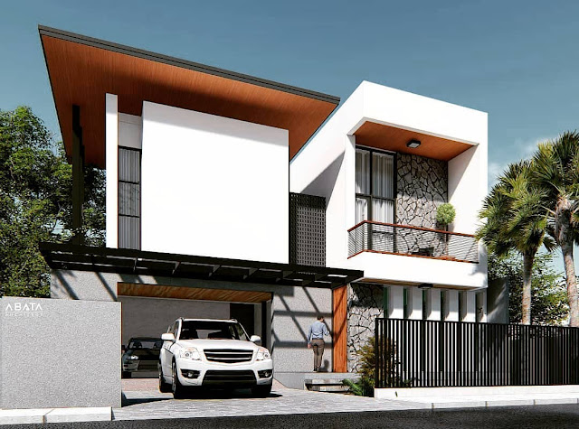 Rumah Minimalis Terbaru 2020