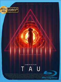 Tau (2018) HD [1080p] Latino [GoogleDrive] SilvestreHD