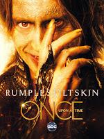 Once Upon a Time Rumplestiltskin
