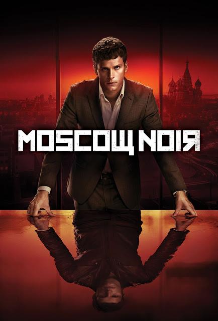 Cartel Moscow Noir
