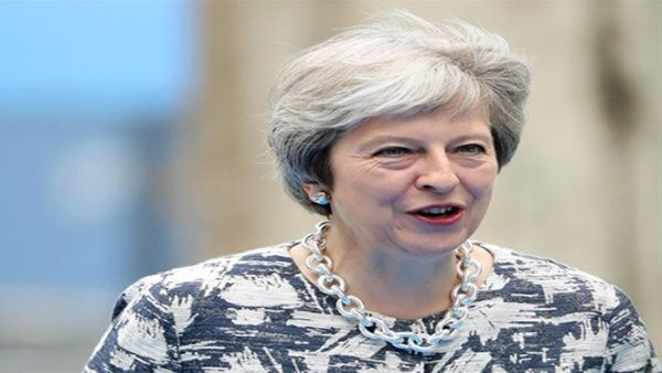 Theresa May advierte posible boicot de parlamentarios al Brexit