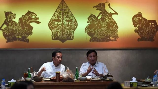 VIDEO: Santri Ini 'Prediksi' Prabowo Jadi Menteri 3 Tahun Lalu