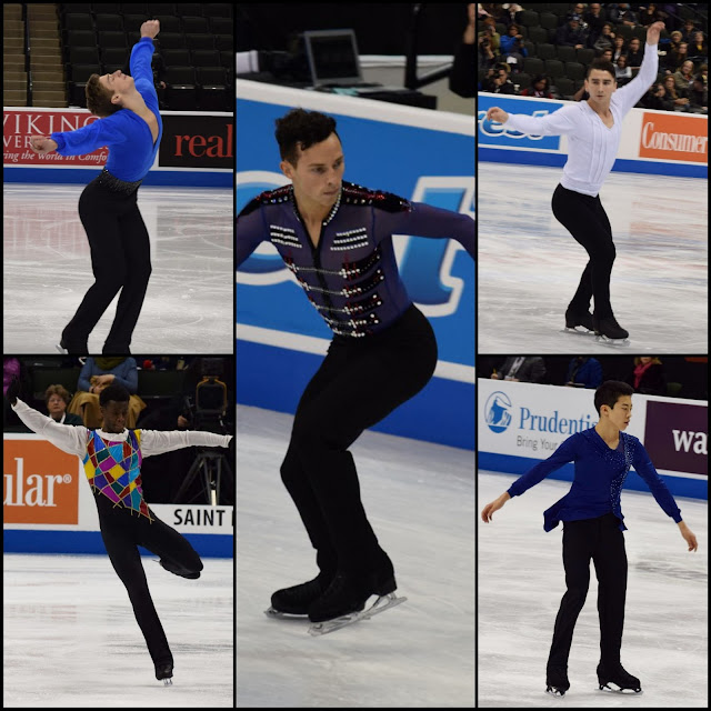 ICE STYLE.....2016 Prudential U.S. Figure Skating Championships Costumes Recap: The MEN!