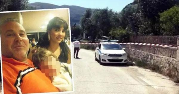 Έγκλημα στη Ζάκυνθο: Όσα είχε καταθέσει ο επιχειρηματίας μετά τη δολοφονία της γυναίκας του