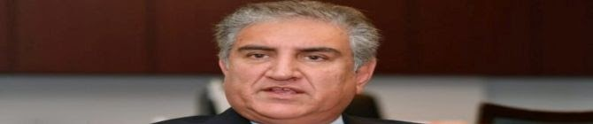 Qureshi Denies 'Secret' Pakistan-India Talks With UAE Facilitation: Pak Media
