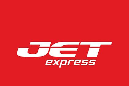 Lowongan JET Express Pekanbaru Desember 2018