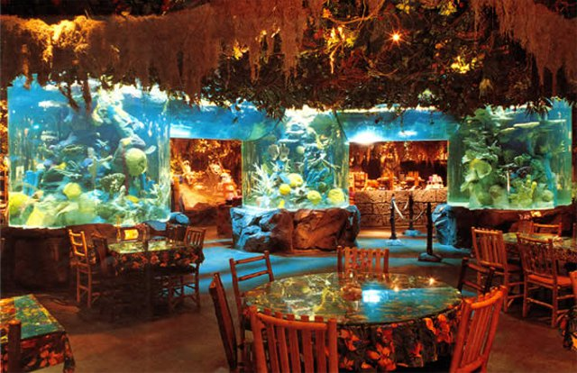 Along These Lines Restaurants With Themes Themed In Las Vegas Best