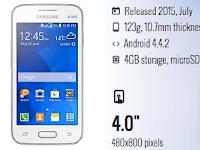 Samsung Galaxy V Plus PC Suite Download