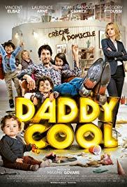 Assistir Daddy Cool - Ex em Domicílio