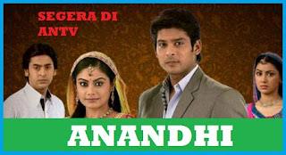 Serial Drama Anandhi ANTV