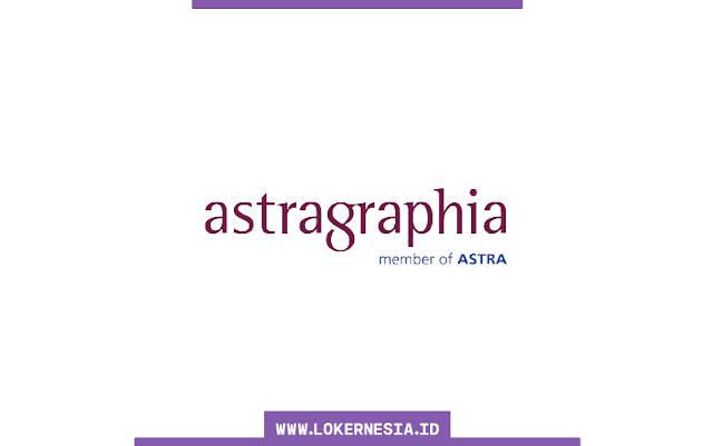 Lowongan Kerja PT Astra Graphia Tbk Juni 2021