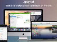Download AirDroid 3.6.0.0 2017 Offline Installer