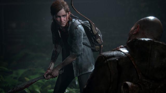 إشاعة: يبدوا أن سوني قد كشفت بالخطأ عن موعد إصدار لعبة The Last of Us Part 2 ، شاهد من هنا ..