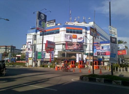 Pusat Belanja di Medan, Plaza Millenium, Medan