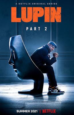 Lupin Season 2 Dual Audio Hindi 720p HDRip Download