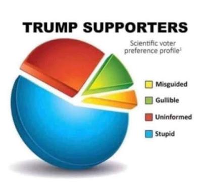 Trump Supporters - profile