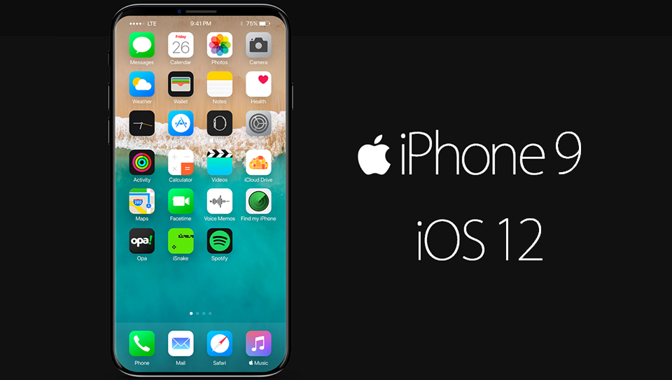 IPhone 9 Price And Release Date