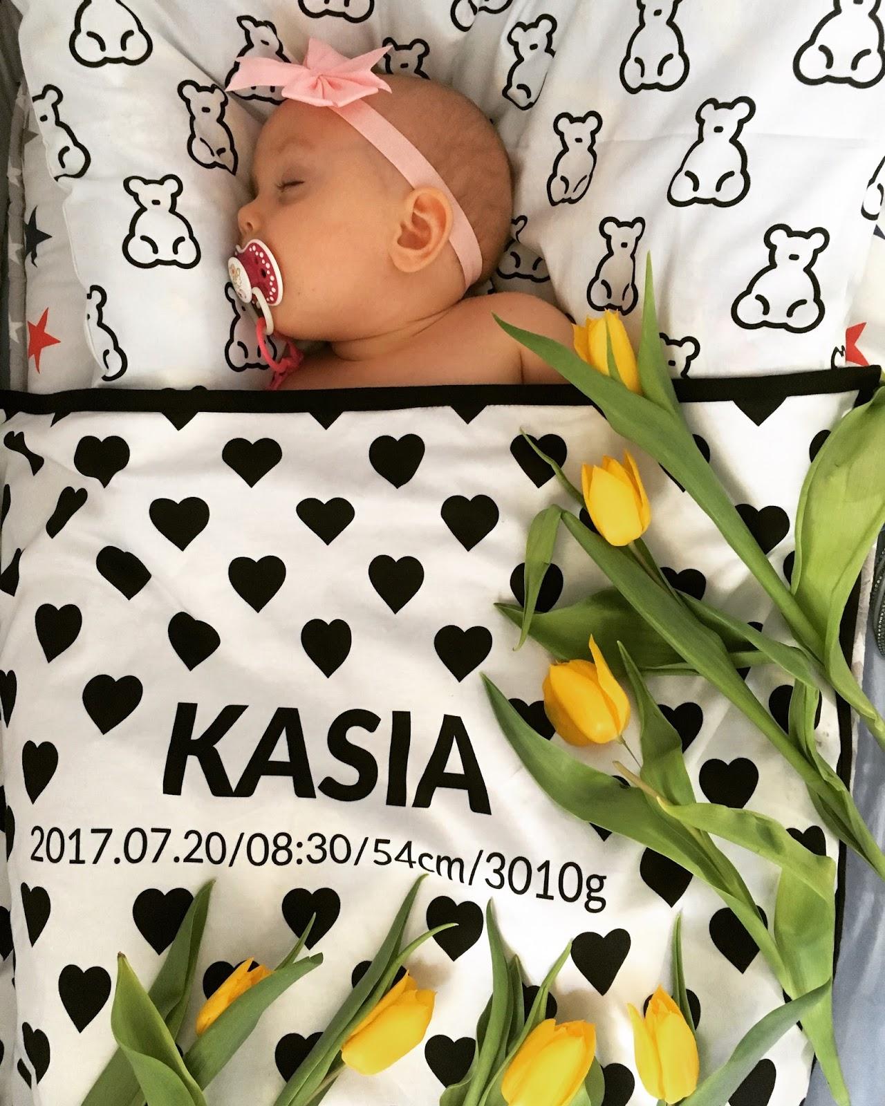 prezent personalizowany dla dziecka prezent z okazji narodzin