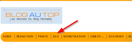 Have free traffic thanks to SEO and Google Reference