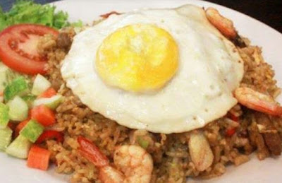 Resep Membuat Nasi Goreng Spesial Super Enak