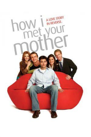 How I Met Your Mother TV Series