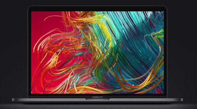 صفقة: خصم 500 دولار على جهاز Macbook Pro مقاس 15 بوصة