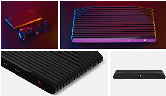 Atari VCS breaks crowdfunding records