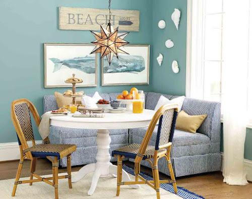 Tips dekorasi sudut rumah