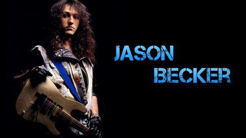 Jason Becker: Biografía y Equipo