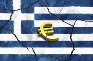 希臘「債務違約」