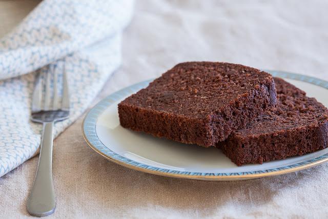 Čokoladni kolač od banane bez glutena