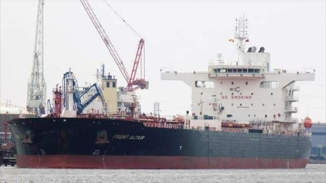 Japón: Buques atacados en el mar de Omán son vinculados a Tokio