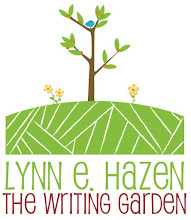 The Writing Garden