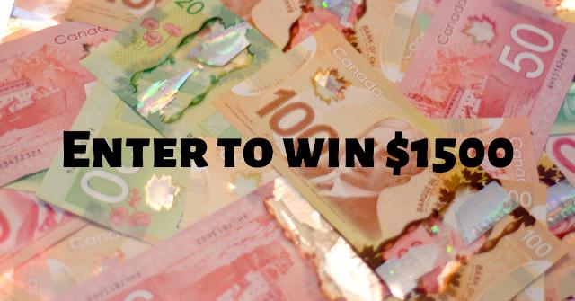 Win $1500 for Bills