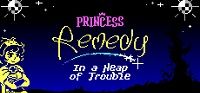 Princess Remedy 2