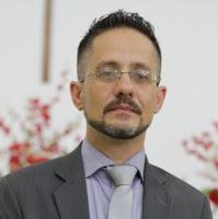 Pr. Welfany Nolasco Rodrigues