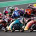 Moto3: Gabriel Rodrigo pierde la victoria a dos vueltas del final en Losail